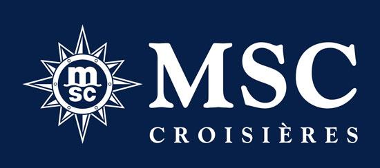 MSC Croisières : 50% de réduction sur le second passager !