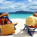 Croisières d'été : farniente sous le soleil