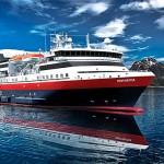 Le MS Spitsbergen