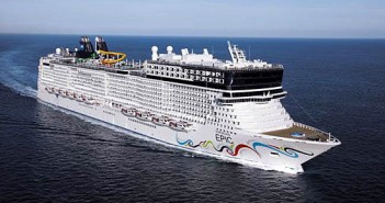 Le Norwegian Epic de Norwegian Cruise Line