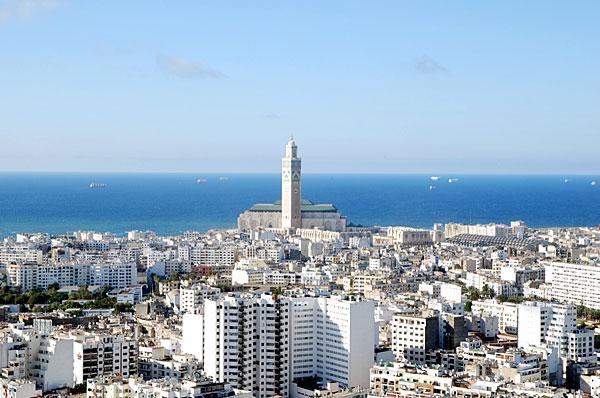 Casablanca (Maroc)
