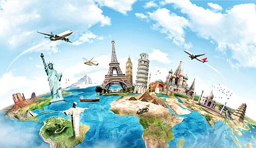 Partez pour une croisière Tour du Monde avec Costa croisières