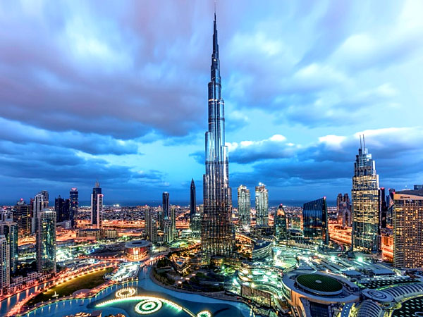 Dubaï (Émirats Arabes Unis)