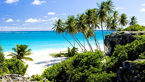 La Barbade (Mer des Caraïbes)