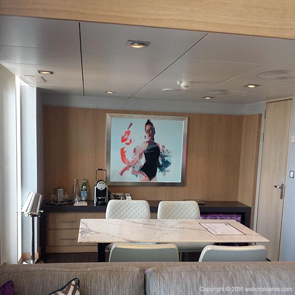 Suite Harmony of the Seas