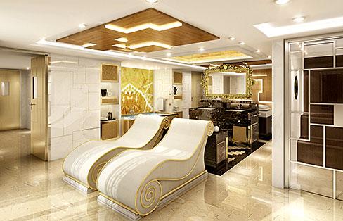 La Regent Suite