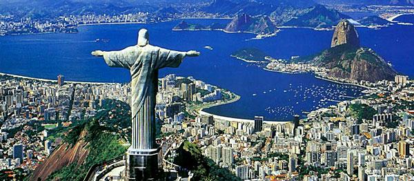 Focus sur les transatlantiques vers le Brésil |