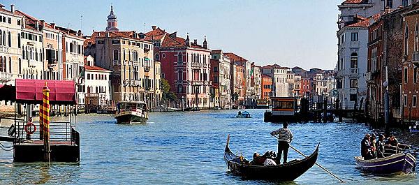 De Venise à Corfou avec Rivages du Monde |