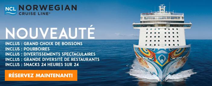 All Inclusive Norwegian Cruise Line