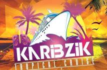 Croisière Karibzik 2017