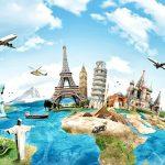 Croisière tour du monde