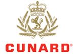 Logo Cunard