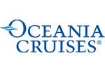 Logo Océania Cruises