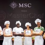 Equipe MasterChef At Sea