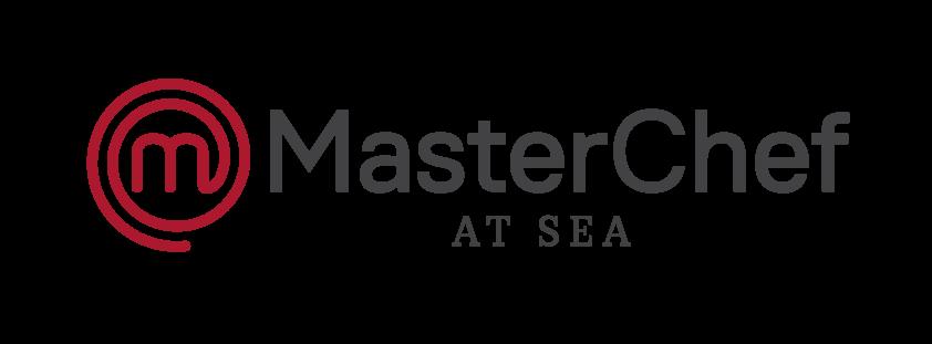 Logo MasterChef At Sea