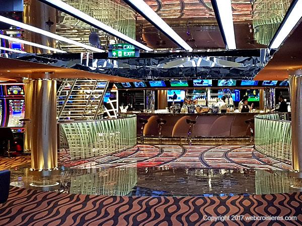 Casino du MSC Seaside
