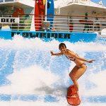 Le Flowrider de Royal Caribbean