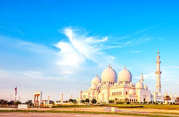 Croisières à Dubaï et au Moyen Orient