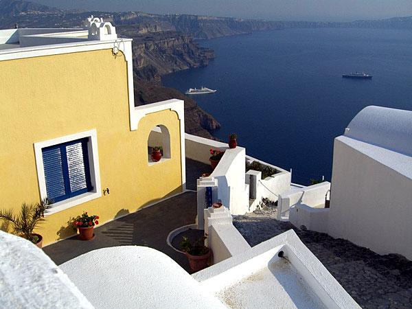 Croisières en Grèce et Méditerranée
