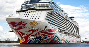 Le Norwegian Joy
