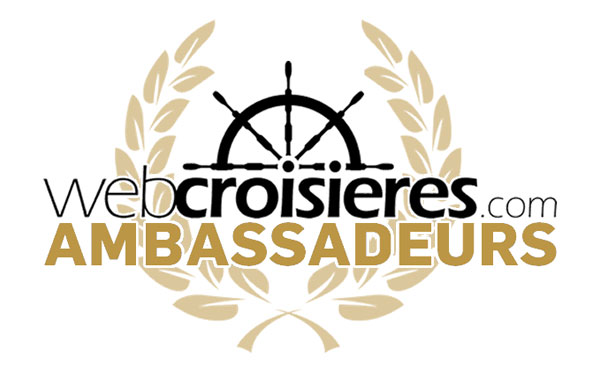 Logo Webcroisieres.com Ambassadeurs