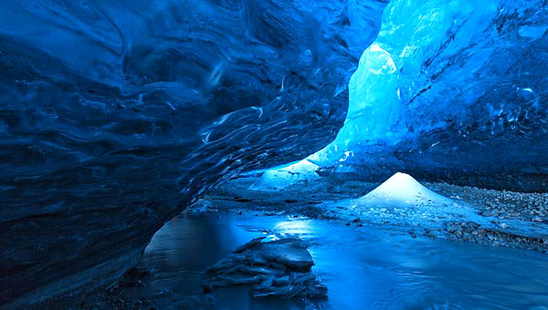 L'Antarctique et ses merveilles