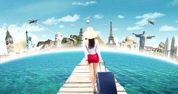 Partir en tour du monde avec Viking Cruises