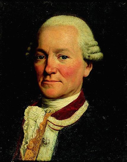 Le marquis Jean François de La Pérouse