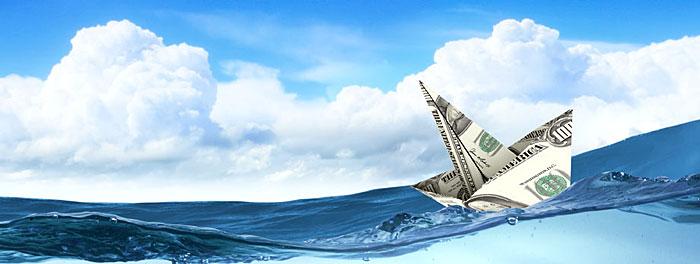 Focus sur les dépenses à bord d'un navire de croisière