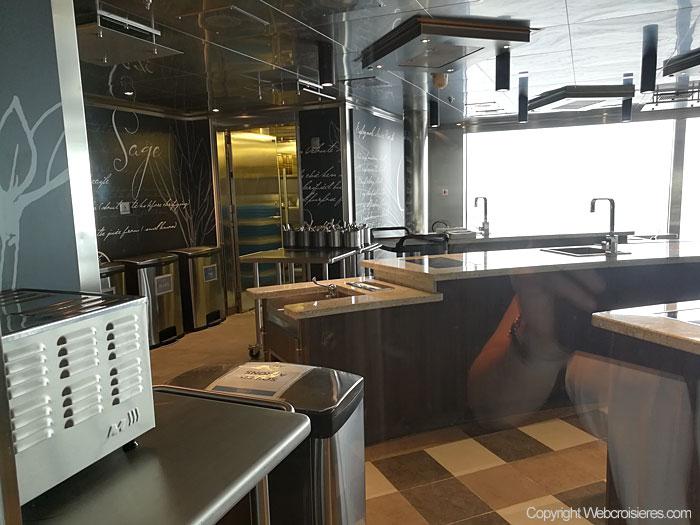 Un atelier cuisine vous attend à bord du Regent Seven Seas Explorer !
