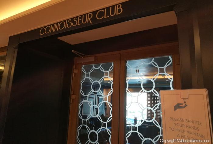 Le Connoisseur Club