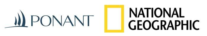 Ponant en partenariat avec National Geographic