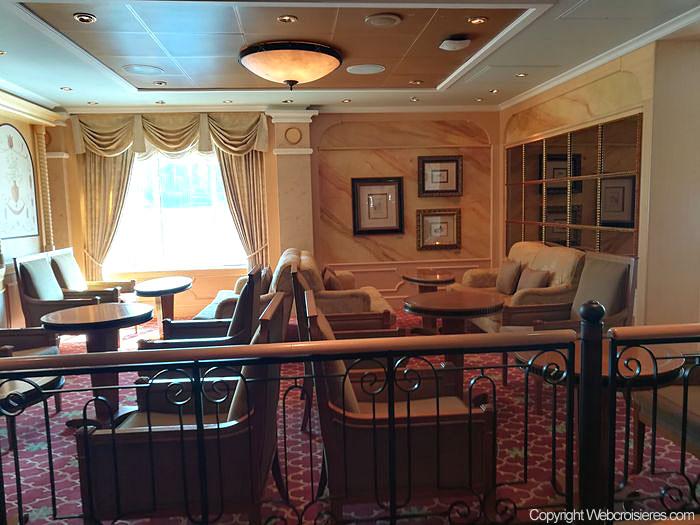Photo du Queens Room (1)