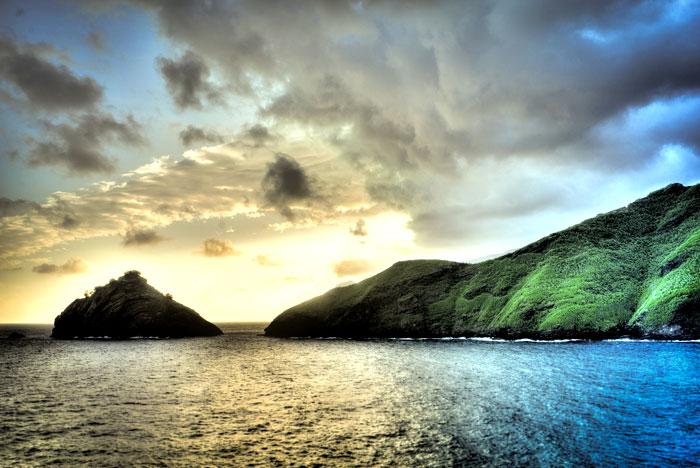 Les Iles Marquises : une destination paradisiaque et préservée…