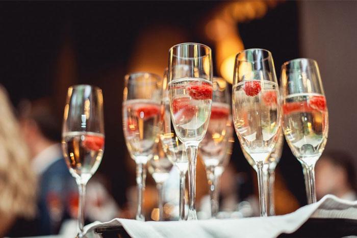 Exemples de cocktails à déguster au Arts Café
