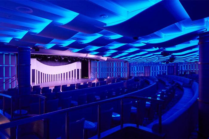 Le Venezian Lounge