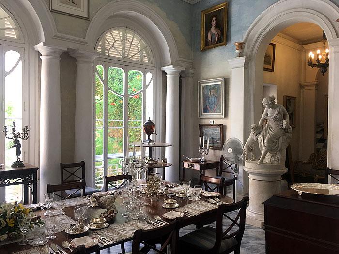 La Casa Rocca Piccola