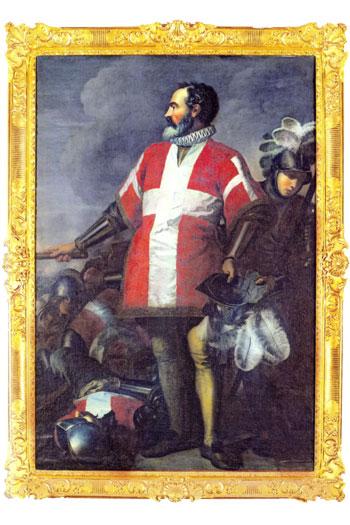 Jean de La Valette