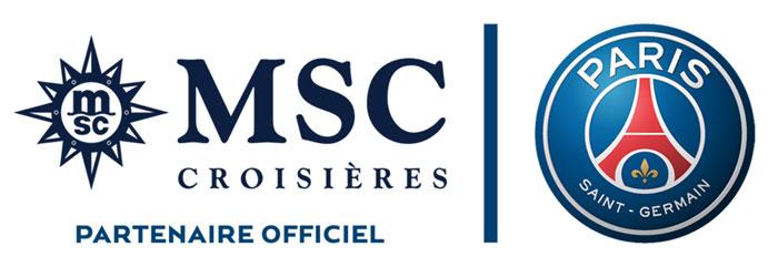 MSC devient partenaire du PSF
