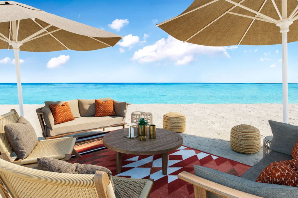 Ocean Cay : Marine Reserve