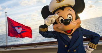 Disney Cruise Line s'engage pour l'avenir des jeunes