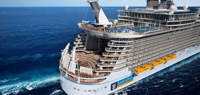 Oasis of the Seas présente ses nouvelles cabines panoramiques