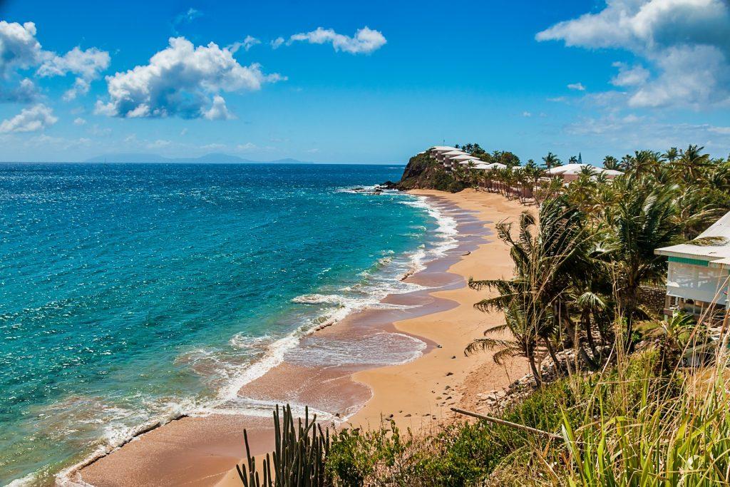 Les Petites Antilles, nouvelle direction de Crystal Cruises