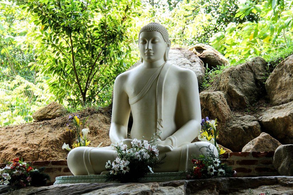 Sri-Lanka, nouvelle destination qui fait partie des prochaines croisières 2020 de Crystal Cruises