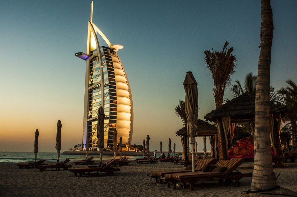 Destination en vogue en ce moment, Dubai est une escale incontestée de ces dernières années. C'est sûrement la raison pour laquelle, Crystal Cruises a décidé de l'ajouter à ses nouvelles destinations.