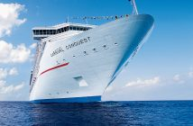 Carnival s'engage pour l'avenir en rejoignant un collectif pour la réduction des émissions de serre des transports maritimes