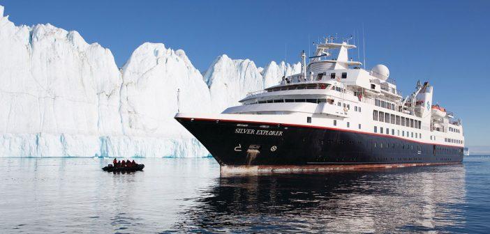 Silversea commercialisera en 2021 un nouveau type d'expédition, repoussant encore une fois les limites de la croisière haut de gamme.